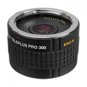 Objektiv - Kenko Teleplus Pro 300 DGX für Canon