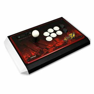 Mad Catz' Arcade FightStick Tournament Edition 2 pour Xbox One