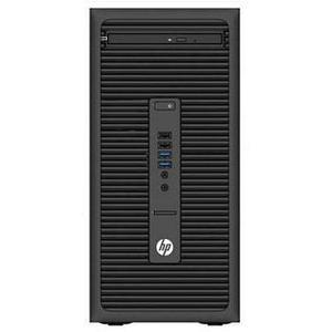 HP ProDesk 600 G2 Core i3 3,3 GHz - HDD 500 GB RAM 8 GB