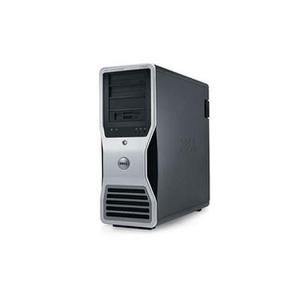 Dell Precision T7500 Xeon E5 2,4 GHz - HDD 1 TB RAM 12 GB