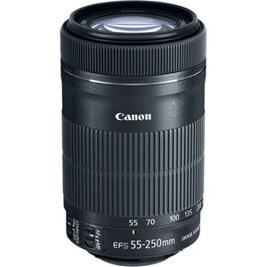 Objectif Canon EF-S 55-250mm f/4-5.6 IS