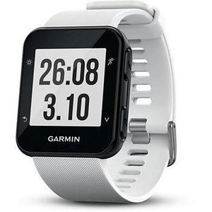 Horloges Cardio GPS Garmin Forerunner 35 - Zwart
