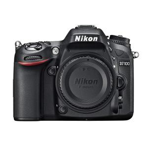 Reflex - Nikon D7100 - Noir + Objectif Nikon AF-S DX Nikkor 16-85mm f/3.5-5.6G ED VR