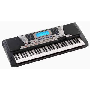 Yamaha PSR-550 Instrumentos De Música