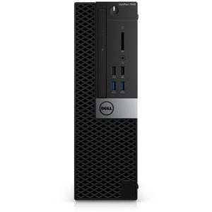 Dell OptiPlex 7040 SFF Core i5 3,2 GHz - SSD 256 GB RAM 8 GB