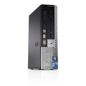 Dell OptiPlex 780 USFF Pentium 2,6 GHz - HDD 250 GB RAM 2 GB