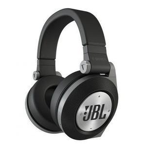 Casque Bluetooth avec Micro Jbl Synchros E40BT - Noir/Gris
