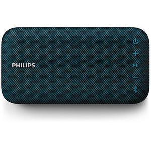Enceinte  Bluetooth Philips BT3900 - Bleu