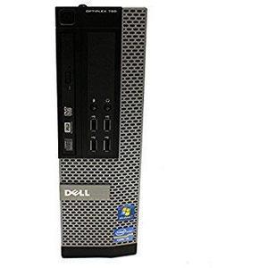 Dell Optiplex 790 SFF Core i5 3,1 GHz - SSD 240 GB RAM 4 GB