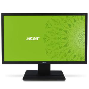 24-inch Acer V246HLbid 1920 x 1080 LED Monitor Black