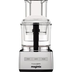 Robot ménager multifonctions MAGIMIX Cuisine Système 18710F CS5200 XL Premium Gris