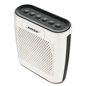 Altavoces  Bluetooth Bose SoundLink Colour - Blanco