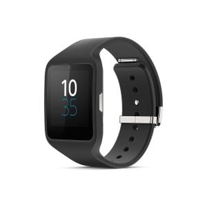 Smart Watch Sony SmartWatch 3 SWR50 - Black