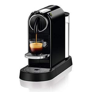 Espressomaschine Nespresso kompatibel Nespresso Citiz D112