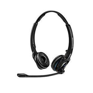 Cascos Bluetooth Micrófono Sennheiser MB Pro 2 - Negro