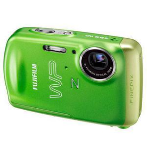 Cámara Compacta - Fujifilm FinePix Z33 WP - Verde pistacho