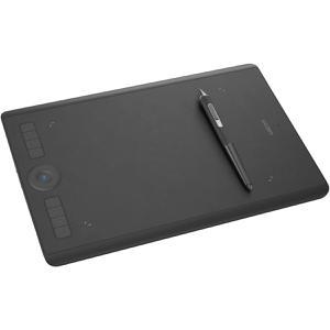 Wacom Intuos Pro PTH-660-S Tableta gráfica