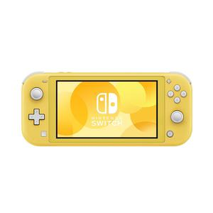 Consola Nintendo Switch Lite de 32GB - Amarillo