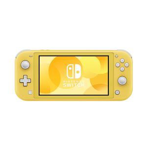 Console Nintendo Switch Lite 32 Go - Jaune