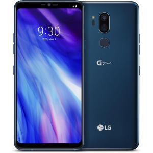 LG G7 ThinQ 64 Gb   - Blau - Ohne Vertrag