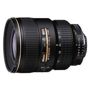 Nikon Camera Lense D 17-35mm f/2.8