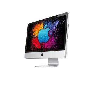"""iMac 20""""  (Août 2007) Core 2 duo 2,0 GHz  - SSD 128 Go - 4 Go AZERTY - Français"""