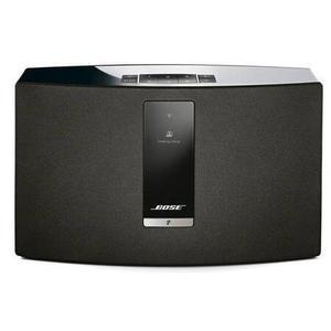 Bose SoundTouch 20 Série III Speaker  Bluetooth - Zwart