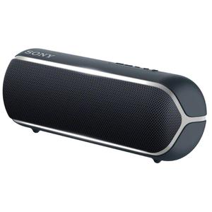 Altoparlanti  Bluetooth Sony SRS XB22 - Nero