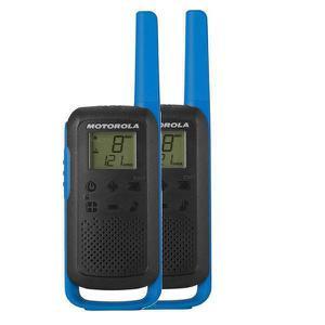 Motorola Talkabout T62 Walkie-Talkie Acessórios De Áudio
