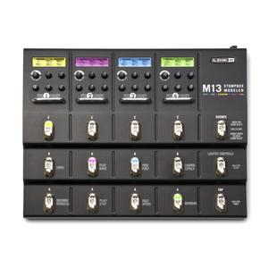 Line 6 M13 Stompbox Modeler Accessori audio