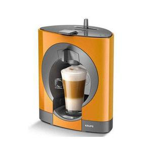 Expresso à capsules Krups Dolce Gusto KP110