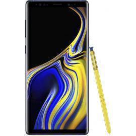 Galaxy Note 9 128 Go Dual Sim - Bleu Cobalt - Débloqué