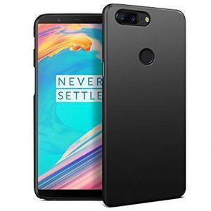 OnePlus 5T 128 Go Dual Sim - Noir - Débloqué