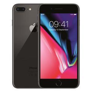 iPhone 8 Plus 256 Gb   - Gris Espacial - Libre