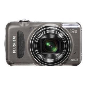 Compacta- Fujifilm FinePix T200 - Gris