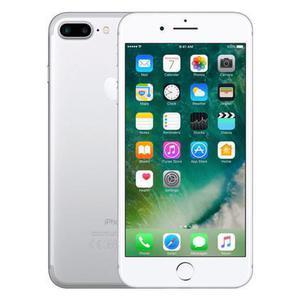iPhone 7 Plus 128 Gb   - Plata - Libre