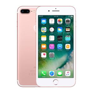 iPhone 7 Plus 128 Go   - Or Rose - Débloqué