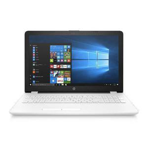 "hp notebook 15-da0061nf 15,6"" (2016)"