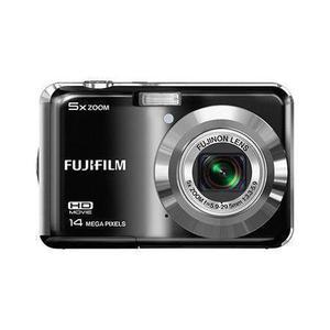 Compact Fujifilm FinePix AX300 - Noir