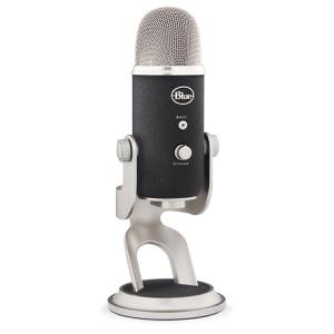 Microphone USB Blue Yeti Pro Studio