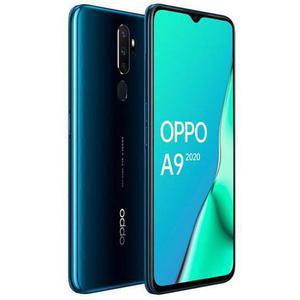 Oppo A9 2020 128 Go Dual Sim - Vert Marine - Débloqué
