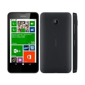 Nokia Lumia 630 - Nero- Compatibile Con Tutti Gli Operatori