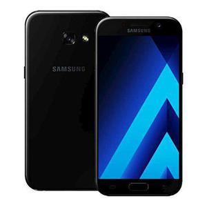 Galaxy A5 (2017) 32 Go   - Noir - Débloqué