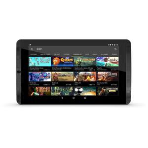 Nvidia Shield Tablet K1 (2014) 16 Go - WiFi - Noir - Sans Port Sim