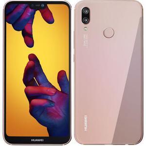 Huawei P20 Lite 64 Go - Or Rose - Débloqué