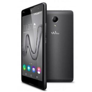 Wiko Harry 16GB Dual Sim - Charocal