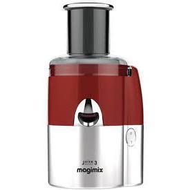 Estrattore di succo Magimix 18095F Juice expert 3 - Rosso
