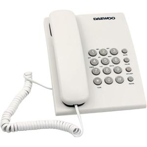 Téléphone fixe Daewoo DTC-215