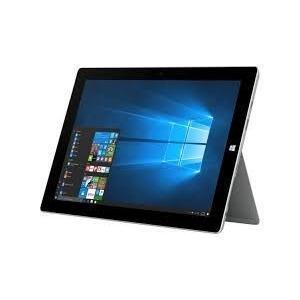 """Microsoft Surface 3 10"""" Atom x7 1,6 GHz  - SSD 64 GB - 4GB AZERTY - Französisch"""