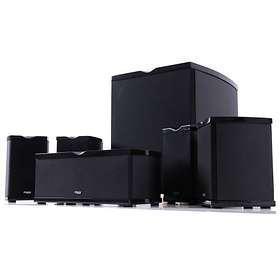 Soundbar Advance MAV-501 - Preto